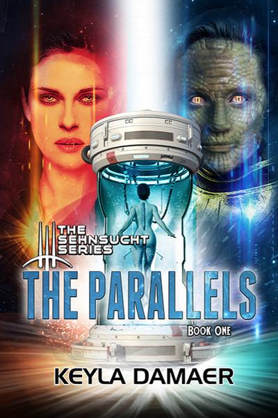 The Parallels by Keyla Damaer