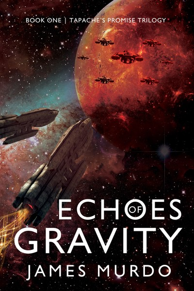 echoes of Gravity by James Murdo
