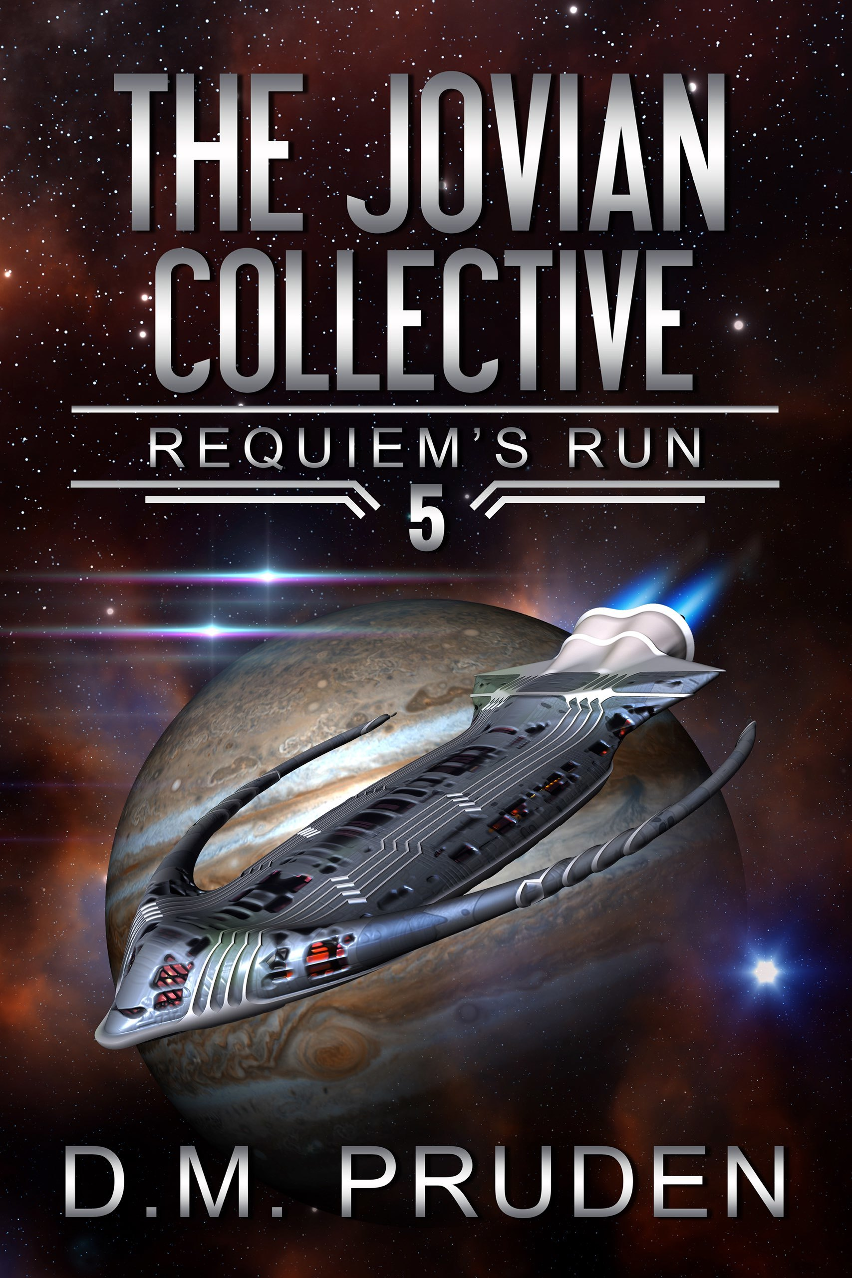 The Jovian Collective