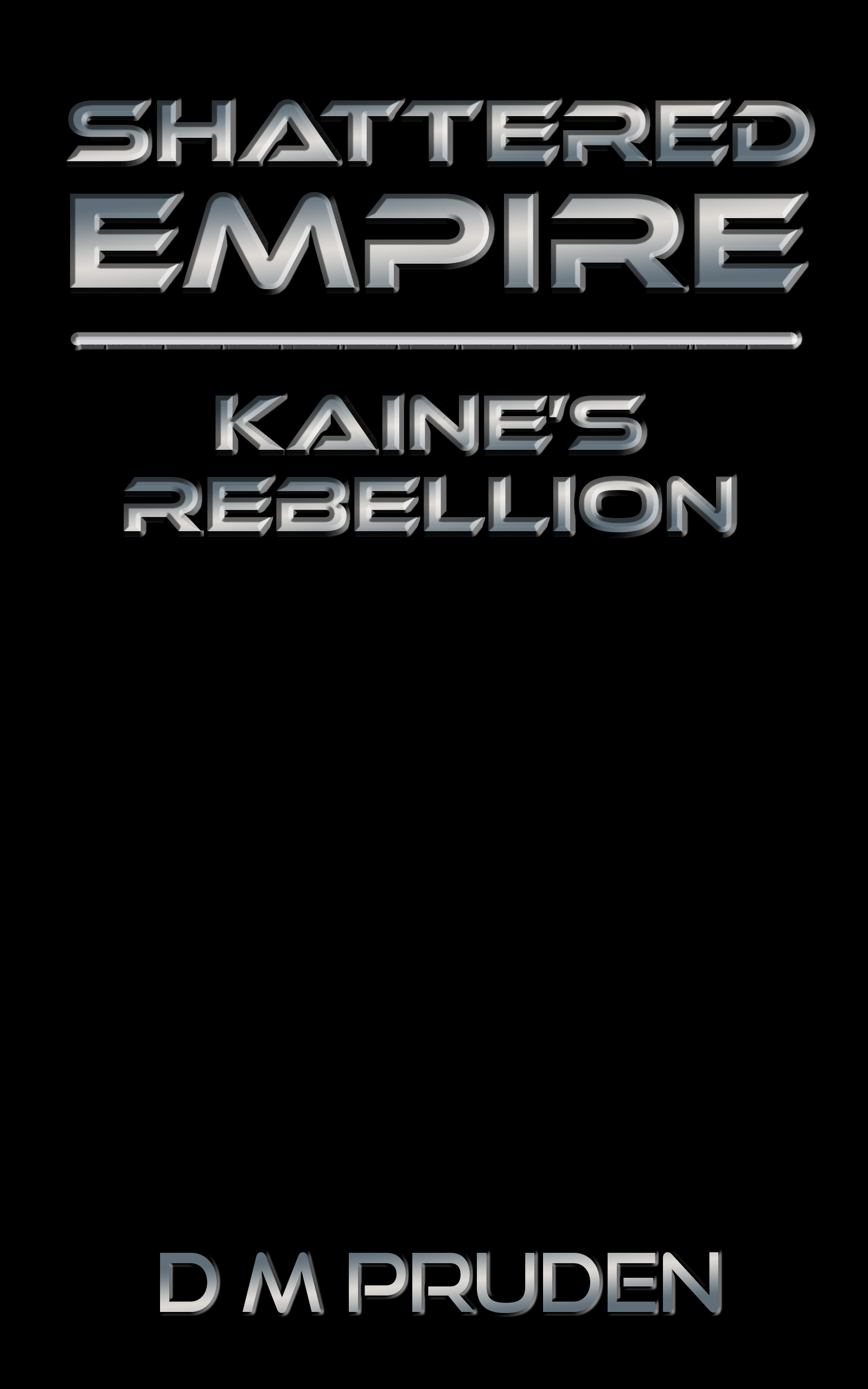 place holder cover for Kaine's Rebellion
